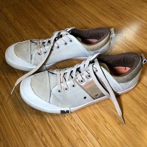 Merrill Rant Natural Sneakers Men's Size 9
